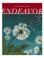 Endeavor, vol.11, no.1, Spring 2008
